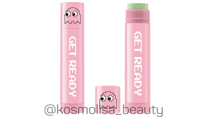 Еssence Colour Changing Lipbalm 01 Blinky