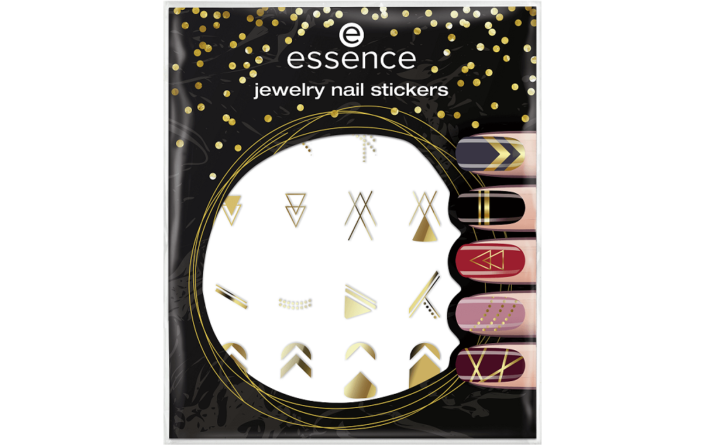 Advent calendar 2019 Essence