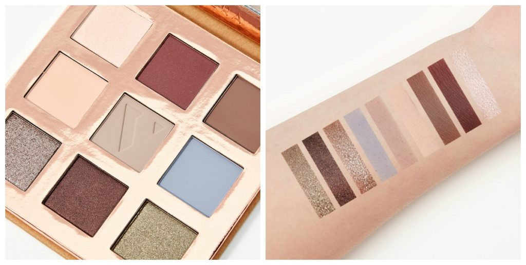 VERA Eyeshadow Palette Moon Light 02