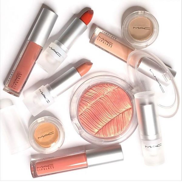MAC Loud and Clear Collection Spring 2020