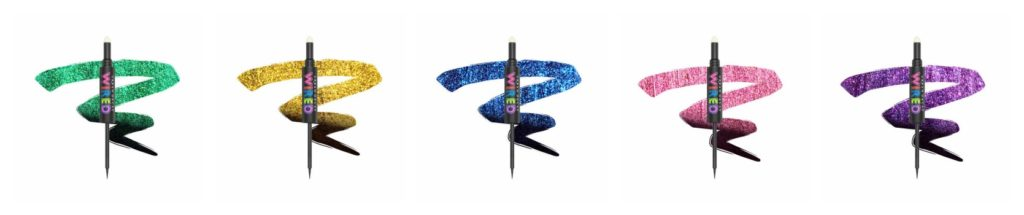 Urban Decay Wired Transforming Liner Double-Ended Eyeliner & Top Coat