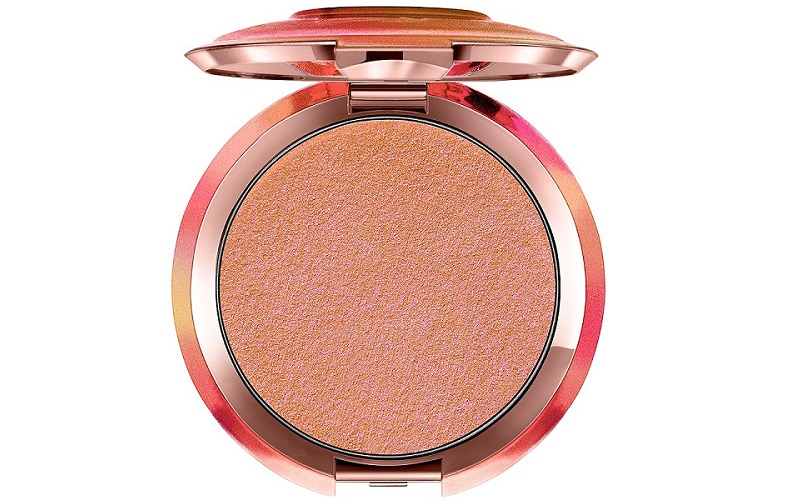Becca Own Your Light Shimmering Skin Perfector Pressed Highlighter