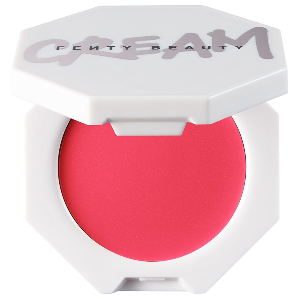 Cheeks Out Freestyle Cream Blush 04 Crush On Cupid 05 Strawberry Drip