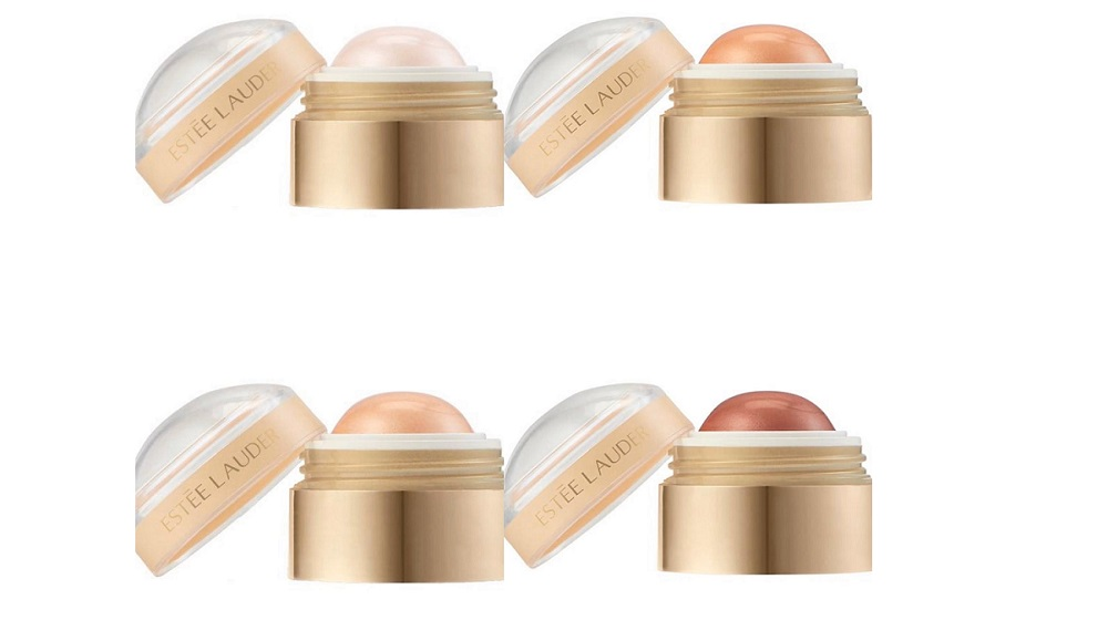 Estee Lauder Pure Color Love Cooling Highlighters