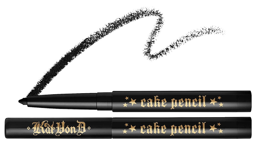 свотч Kitten Mini Cake Pencil Eyeliner